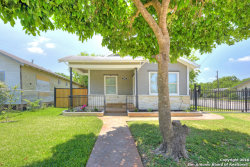 Photo of 2002 E CROCKETT ST, San Antonio, TX 78202 (MLS # 1312268)