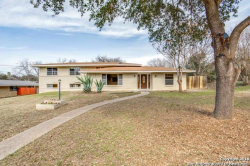 Photo of 109 ATWATER DR, Castle Hills, TX 78213 (MLS # 1312288)