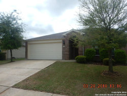 Photo of 1329 WAGON WHEEL, Schertz, TX 78154 (MLS # 1312639)