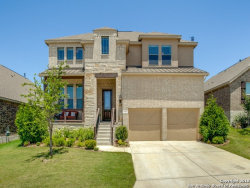 Photo of 7915 ANZA RUN, Boerne, TX 78015 (MLS # 1312710)