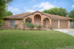 Photo of 2902 DESERT MORNING ST, San Antonio, TX 78251 (MLS # 1312730)