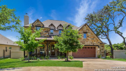Photo of 132 AUTUMN RIDGE, Boerne, TX 78006 (MLS # 1312781)