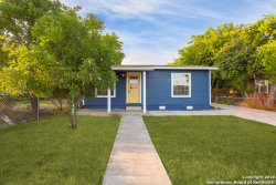 Photo of 411 ABSHIRE ST, San Antonio, TX 78237 (MLS # 1312882)