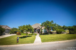 Photo of 27638 Autumn Terrace, Boerne, TX 78006 (MLS # 1312886)