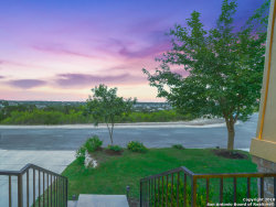 Photo of 23619 SUNSET PEAK, San Antonio, TX 78258 (MLS # 1312893)