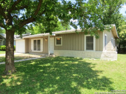 Photo of 3003 SHADY SPRINGS DR, San Antonio, TX 78230 (MLS # 1312895)