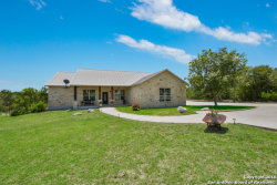 Photo of 201 County Road 2807 W, Mico, TX 78056 (MLS # 1312897)