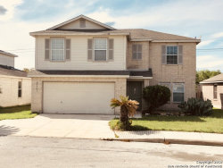 Photo of 25907 TORCH LILY, San Antonio, TX 78260 (MLS # 1312901)