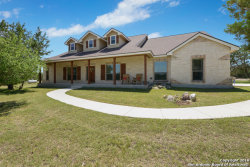 Photo of 202 RIVER MOUNTAIN DR, Boerne, TX 78006 (MLS # 1313007)