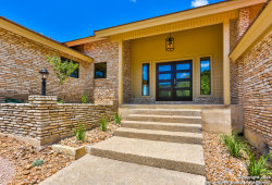 Photo of 402 TAPATIO DR W, Boerne, TX 78006 (MLS # 1313078)