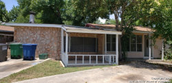 Photo of 235 SARATOGA DR, San Antonio, TX 78213 (MLS # 1313083)