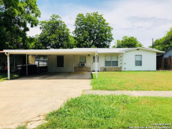 Photo of 418 WESTMORELAND DR, San Antonio, TX 78213 (MLS # 1313137)