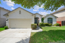 Photo of 12411 MACEY WAY, San Antonio, TX 78253 (MLS # 1313586)