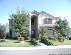 Photo of 9503 TASCATE DR, Helotes, TX 78023 (MLS # 1313757)