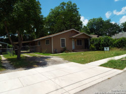 Photo of 318 ROYSTON AVE, San Antonio, TX 78225 (MLS # 1313982)