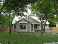 Photo of 1117 New Fountain Road, Hondo, TX 78861 (MLS # 1314370)