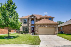 Photo of 9235 McCafferty Dr, Helotes, TX 78023 (MLS # 1314381)