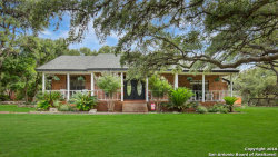 Photo of 8633 Bold Forbes Circle, Boerne, TX 78015 (MLS # 1314419)