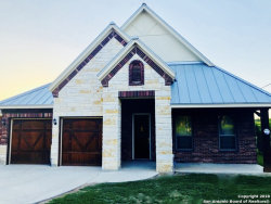 Photo of 18227 WISDOM RD, Lytle, TX 78052 (MLS # 1314561)