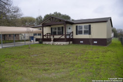 Photo of 12048 RATHSKELLER DR, LaCoste, TX 78039 (MLS # 1315922)
