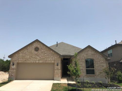 Photo of 5822 BURRO STONE, San Antonio, TX 78253 (MLS # 1317797)