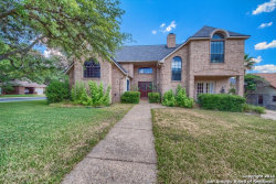 Photo of 8502 LAVENHAM, San Antonio, TX 78254 (MLS # 1318958)