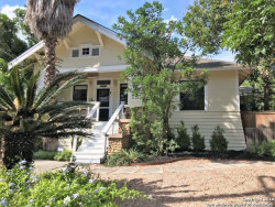 Photo of 638 PATTERSON AVE, Alamo Heights, TX 78209 (MLS # 1319090)