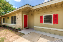 Photo of 242 LANARK DR, San Antonio, TX 78218 (MLS # 1321873)