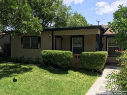 Photo of 238 CLIFFWOOD DR, San Antonio, TX 78213 (MLS # 1322425)