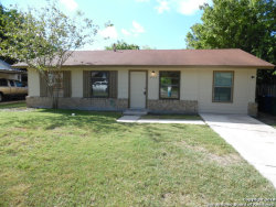 Photo of 6046 Castle Hunt, San Antonio, TX 78218 (MLS # 1322546)