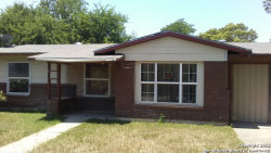 Photo of 207 NEW CASTLE DR, San Antonio, TX 78218 (MLS # 1323013)