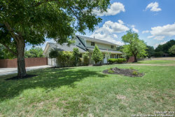 Photo of 103 SHALIMAR DR, Castle Hills, TX 78213 (MLS # 1323204)