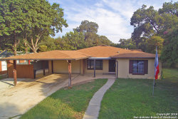 Photo of 115 BETHANY PL, San Antonio, TX 78201 (MLS # 1323222)