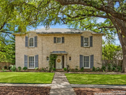 Photo of 2202 W GRAMERCY PL, San Antonio, TX 78201 (MLS # 1323341)