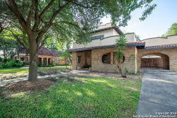 Photo of 319 MARY LOUISE DR, San Antonio, TX 78201 (MLS # 1323790)