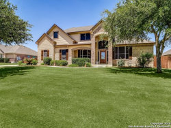 Photo of 3327 Harvest Hill Blvd, Marion, TX 78124 (MLS # 1323868)