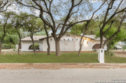 Photo of 206 SHALIMAR DR, Castle Hills, TX 78213 (MLS # 1324085)