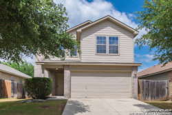 Photo of 10307 Roseangel Ln, Helotes, TX 78023 (MLS # 1324122)