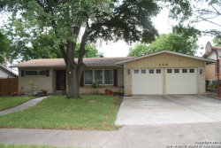 Photo of 206 TAMMY DR, San Antonio, TX 78216 (MLS # 1324230)