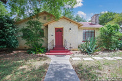 Photo of 344 MARY LOUISE DR, San Antonio, TX 78201 (MLS # 1324436)