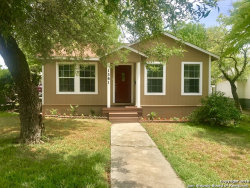 Photo of 1361 W GRAMERCY PL, San Antonio, TX 78201 (MLS # 1324579)