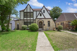 Photo of 346 Donaldson Ave, San Antonio, TX 78201 (MLS # 1324823)