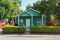 Photo of 407 W GRAYSON ST, San Antonio, TX 78212 (MLS # 1324829)