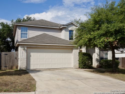 Photo of 10514 Cosmos Canyon, Helotes, TX 78023 (MLS # 1324973)