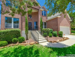 Photo of 8531 ESPANOLA DR, Helotes, TX 78023 (MLS # 1325372)