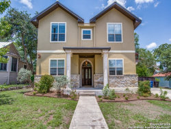 Photo of 219 E MISTLETOE AVE, San Antonio, TX 78212 (MLS # 1325903)
