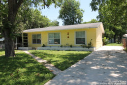 Photo of 4466 LARK AVE, San Antonio, TX 78228 (MLS # 1325910)