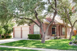 Photo of 18810 Oakwood Bend, San Antonio, TX 78258 (MLS # 1325929)