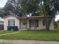 Photo of 214 Mackey Dr, San Antonio, TX 78213 (MLS # 1325961)