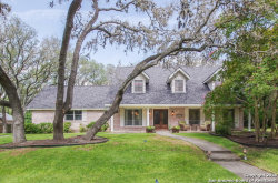 Photo of 10407 MOUNT MARCY, San Antonio, TX 78213 (MLS # 1326049)